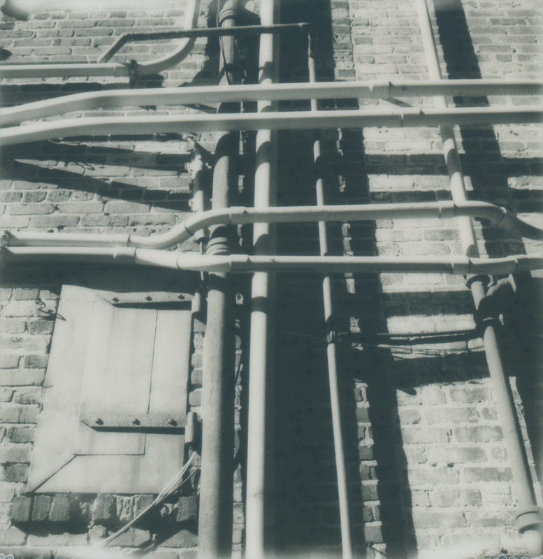 A Mess of Pipes