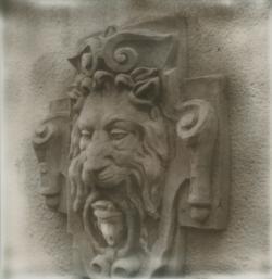 Decorative Head