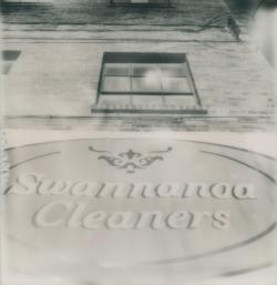 Swannanoa Cleaners