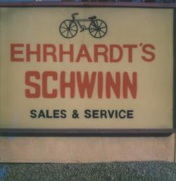 Bicycle Sales and Service
